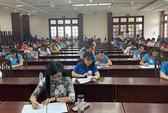 TP HCM: 150 giáo viên tham dự hội thi