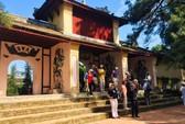 Du khách tham quan đảo Lý Sơn trong dịp lễ tăng kỷ lục