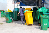 Vụ hơn 300 thi thể thai nhi ở nhà máy rác: Lãnh đạo bệnh viện lên tiếng