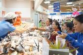 Chuỗi siêu thị Auchan khuyến mãi