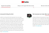 YouTube có tiếp tay cho