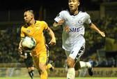 Vòng 4 V-League 2019: Hà Đức Chinh mờ nhạt, Quang Hải lập công