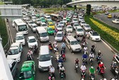 Ứng dụng gọi xe thuần Việt lấn sân sang thanh toán điện tử