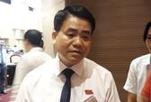 Chủ tịch Hà Nội nói gì về kết luận thanh tra vụ