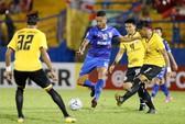 Xem Anh Đức lập công, Tấn Trường thủ chắc ở AFC Cup 2019