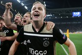 Ajax - sự trở lại của bóng đá tổng lực