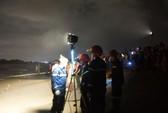 Tìm thấy thi thể nam sinh viên mất tích khi tắm biển Đà Nẵng
