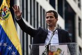 """Trung Quốc đề nghị """"nhập cuộc"""" vào căng thẳng Mỹ-Venezuela"""