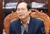 Luân chuyển hơn 1 tháng, nguyên chủ tịch huyện vẫn chưa có