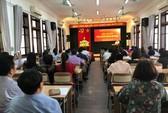 Hà Nội: Tập huấn kỹ năng tư vấn pháp luật cho cán bộ Công đoàn