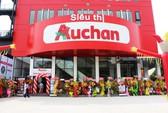 Nhân viên Auchan