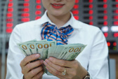 Nhân dân tệ mất giá sẽ tạo áp lực đáng kể lên tỉ giá USD/VNĐ