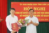 Sau gian lận thi cử, Sơn La có thêm 1 phó giám đốc Sở GD-ĐT