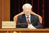 Bế mạc Hội nghị Trung ương 10: Thống nhất cao về tư tưởng chỉ đạo