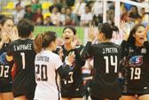 VTV Bình Điền Long An thua ngược U23 Thái Lan