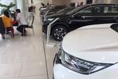 Tiêu thụ ôtô nhập khẩu nguyên chiếc tăng đến 210%