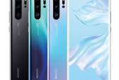 Điện thoại Huawei bị