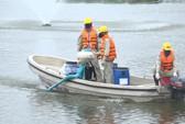 Hà Nội nói gì về chế phẩm xử lý nước độc quyền và vụ 200 tấn