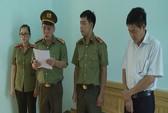 Vụ gian lận điểm thi ở Sơn La: Đề nghị truy tố 8 bị can