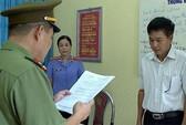 Gian lận điểm thi ở Sơn La: Sao không truy tố tội