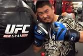 Khi Kung-fu huyền ảo thất thủ trước MMA