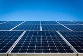 Vận hành nhà máy điện mặt trời hơn 1.100 tỉ đồng