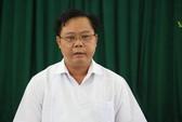 Đề xuất thay trưởng ban chỉ đạo thi THPT quốc gia năm 2019 tại Sơn La
