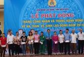 Điện Biên: Nâng cao đời sống vật chất, tinh thần cho công nhân