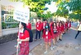 TP HCM: Đình chỉ một cơ sở của Trường THCS-THPT Nam Việt