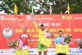 Mirsamad Pourseyed  đoạt Áo vàng chung cuộc Giải xe đạp Về Điện Biên Phủ 2019