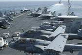 Mỹ triển khai lực lượng