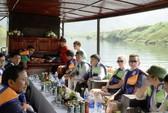Vực dậy du lịch đường sông miền Trung