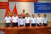 Cao tốc Trung Lương - Mỹ Thuận lại tắc vốn?