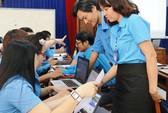KHÁNH HÒA: Tập huấn kỹ năng viết tin, bài cho cán bộ Công đoàn