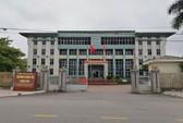 Bịa đặt thông tin về sức khỏe lãnh đạo Đảng, 1 trưởng khoa bị cách chức