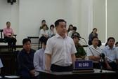Vụ xử 2 cựu thứ trưởng Bộ Công an: Vũ