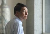 Video cựu thứ trưởng Bộ Công an ra tòa cùng Vũ