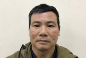 Ông Trương Duy Nhất bị bắt vì liên quan đến Vũ