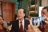 CLIP: Bộ trưởng Bộ Xây dựng nói về vụ lập biên bản hành vi đòi