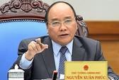 Thủ tướng: Điều tra, xử nghiêm vụ đoàn Thanh tra Bộ Xây dựng bị tạm giữ về hành vi