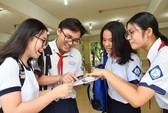 Hà Nội công bố điểm chuẩn vào lớp 10