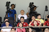 HLV Park Hang-seo chỉ ra người duy nhất của CLB TP HCM có thể đá SEA Games