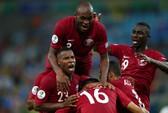 Clip: Ngược dòng cầm hòa Paraguay, Qatar gây sốc Copa America