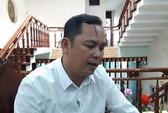 Vụ giang hồ vây xe chở công an ở Đồng Nai: Người bị phang ghế vào mặt lên tiếng