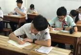 Sai sót đề thi tiếng Anh lớp 10: Trả lời