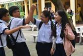 TP HCM: Công bố đáp án môn thi tuyển sinh lớp 10