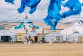 Làm dân du mục ở Nội Mông Cổ trong vài ngày