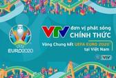 VTV mua bản quyền Euro 2020 tại Việt Nam