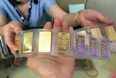 Giá vàng SJC tăng hơn 1,3 triệu đồng/lượng trong tuần qua