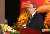 Bí thư Nguyễn Thiện Nhân: Mặt trận cần tăng cường giám sát cán bộ